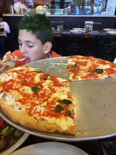 Million Things We Love About Brooklyn | Grimaldi's pizza