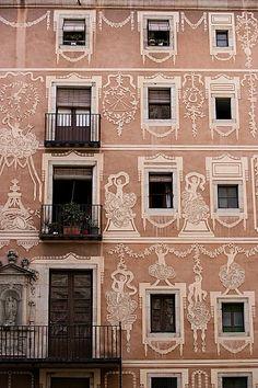 Decorative Exterior