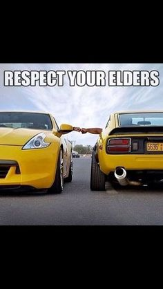 #Nissan Fairlady Z Old and New www.asautoparts.com