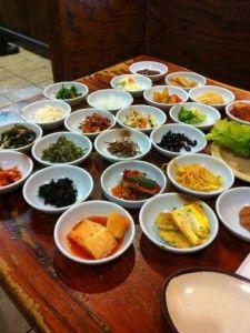 Korean BBQ at Soo Kab San!