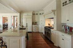 Benjamin Moore Atlanta And Craftsman Kitchen On Pinterest
