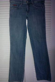 EQUATORE JEANS Made in Brazil 100% Cotton MEN 38 Denim Jeans 30x32 EUC