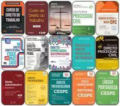 livros de direito - super pacote 2016 - 30 ebook 's
