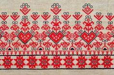 Eastern-European stuff - pocarovna: Embroidery inspiration