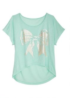 dbeafc97b08  19.90 Find Girls Clothing and Teen Fashion Clothing from dELiA s Cute Teen  Shirts