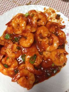 Crevettes sauce aigre douce : saveurs asiatiques Shrimps with sweet and sour sauce: Asian flavors - Marmite of the world Easy Smoothie Recipes, Easy Smoothies, Good Healthy Recipes, Healthy Snacks, Snack Recipes, Cooking Recipes, Healthy Smoothie, Keto Snacks, Marmite