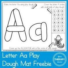 Pin By Maria Garcia On Vocales   Alphabet Activities Alphabet Activities, Preschool Activities, Abc Alphabet, Preschool Projects, Preschool Learning, Literacy Activities, Teaching Letters, Teaching Kids, Handwriting Practice Paper