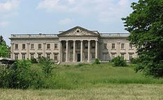 Lynnewood Hall is a 110-room Neoclassical Revival mansion in Elkins Park, Montgomery County designed by architect Horace Trumbauer for industrialist Peter A. B. Widener between 1897 and 1900. Considered the largest surviving Gilded Age mansion in the Philadelphia, Pennsylvania area,[1] it housed one of the most important Gilded Age private art collections of European masterpieces and decorative arts assembled by Widener and his younger son Joseph.  Peter A. B. Widener died at Lynnewood Hall…