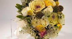 Caruso & Company Wedding Flowers