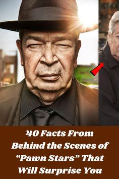 #Facts #Behind #Scenes #Pawn #Stars #Surprise