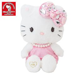c92b55e2d 54 Best Hello kitty plush deluxe images in 2018 | Hello kitty plush ...