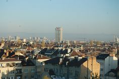 Sofia Bulgaria Skyline | sofia bulgaria skyline image search results