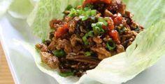 Haiku | Wrap à la laitue au poulet