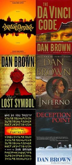 "Dan Brown is an American author of thriller fiction, best known for the 2003 bestselling novel, The Da Vinci Code. Brown is interested in cryptography, codes, and keys. Although many see Dan Brown's books as anti-Christian, Brown is a Christian who says that his book The Da Vinci Code is simply ""an entertaining story that promotes spiritual discussion and debate"" and suggests that the book may be used ""as a positive catalyst for introspection and exploration of our faith."""