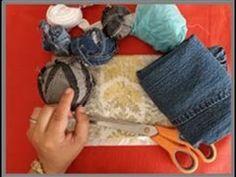 3 Modos de hacer Trapillo casero de reciclaje y sus uniones/ tiras de tela / fabric strip yarn - YouTube Fabric Strips, Quilts, Knitting, Sewing, Projects, Diy, Gifs, Tricot, Scrappy Quilts