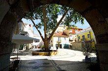 Arco da Ribeira Velha - Setúbal Portugal, Cabo, Portuguese, River, Amazing, Outdoor Decor, Places, City, Portuguese Language