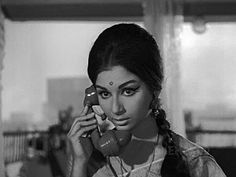Beautiful, Sharmila Tagore.