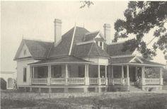 Homes Cheraw SC historical
