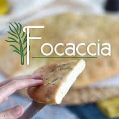 Healthy Gluten Free Recipes, Vegan Recipes, Cooking Recipes, Beignets, Good Food, Yummy Food, Pan Bread, Dessert Drinks, Food Videos