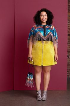 We Want Everything From ASOS Curve's New Collection via @WhoWhatWear