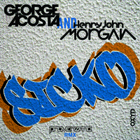 George Acosta & HJM_Sicko Provenzano Rmx Preview by provenzanodj on SoundCloud