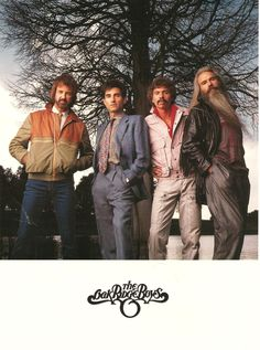 my mom loved these boys. Country Music Stars, Country Singers, Richard Sterban, The Oak Ridge Boys, Special Pictures, Other Woman, Best Memories, Social Skills, My Music