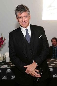 Craig Ferguson | The Official Ranking Of The 21 Hottest Scottish Men In Hollywood