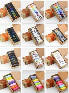 2.93$ 01 High quality Gift boxes couple happy socks for women men 2015
