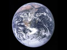 """Countdown At No. 17: """"How planet earth sounds from space – NASA recording"""""""