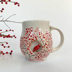 Canecas artesanais que vão deixar seu café mais feliz Honey Blonde Hair, Purple Wallpaper, Pottery, Mugs, Tableware, Christmas, Lovely Things, Twitter, Rihanna