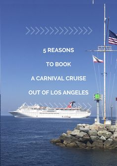 5 Reasons to Book a