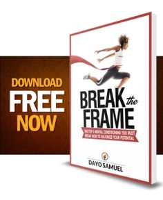 BREAK THE FRAME EBOOK