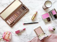 Pink Makeup Picks for Spring