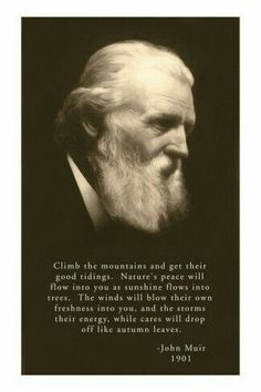 62 New Ideas for nature quotes john muir words Great Quotes, Inspirational Quotes, Fantastic Quotes, Motivational, John Muir Quotes, Nature Quotes Adventure, A Course In Miracles, Art Prints Quotes, Quote Art