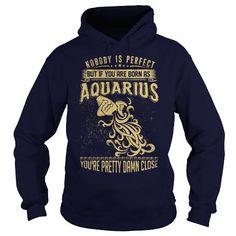 Awesome Tee Perfect Aquarius Shirts & Tees