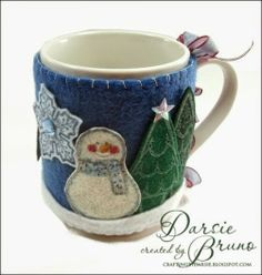 Crafting with Darsie: Tutorial Tuesday ...