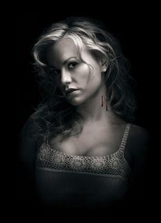 True Blood - Season 2 Keyart for Posters