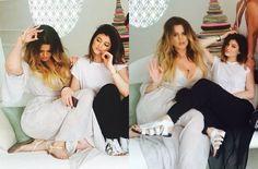 Khloe & Kylie