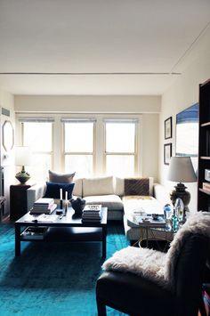 자이스토리 - 전셋집 인테리어 -- 24평 아파트 신혼집꾸미기
