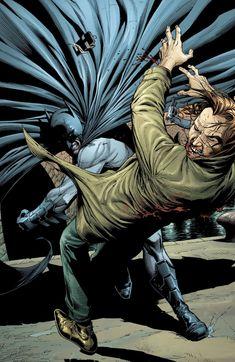 Batman by Gary Frank *