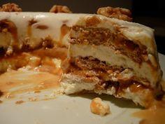 0769 Coffee – Coffee Tips Cookie Desserts, Something Sweet, Cake Cookies, Lasagna, Sweet Recipes, Cheesecake, Deserts, Food And Drink, Pie