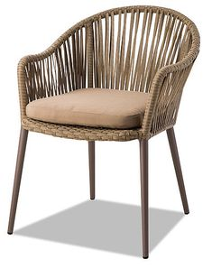 Stolica Vilma C16816 PE