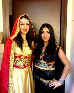 belles robes kabyls