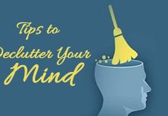 6 Tips That Will Come In Handy To Declutter Your Mind Negative Thoughts, Positive Thoughts, Home Remedies For Rashes, Feeling Stressed, How Are You Feeling, Health And Fitness Magazine, Declutter Your Mind, Learning To Let Go, Keeping A Journal