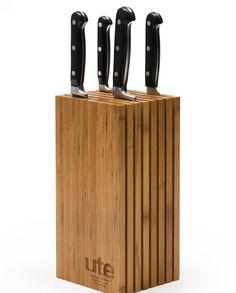 UNIVERSAL KNIFE BLOCK $63