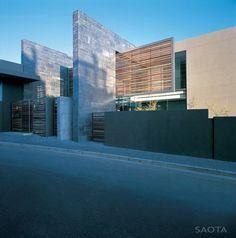 aménagement de jolie maison de luxe
