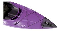 Ascend D10 Sit-In Kayak - Purple | Bass Pro Shops: The Best Hunting, Fishing, Camping & Outdoor Gear