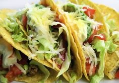 Cheap Chipotle Tacos Recipes