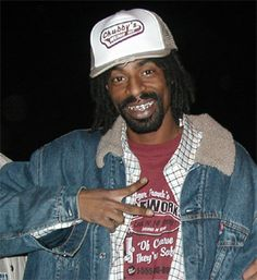 Mac DRE For LIFE!