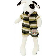Little Julius The Dog Baby Toy (30cm)